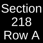 2 Tickets New York Islanders @ Arizona Coyotes 2 17 20 Glendale,  AZ