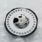Japan Quartz Watch Movement VJ32 Date at 3/6 with Battery for 3 Pin Watch Parts image