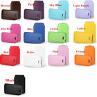 PU Leather PULL Cord TAB Pouch Bag Cover Case Sleeve Holster For cellphone