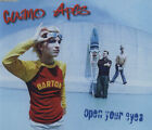 Open Your Eyes Guano Apes CD single (CD5 / 5