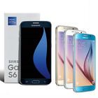 Sealed In Box Samsung Galaxy S6 32gb Unlocked Android Smartphone At&t,t-mobile