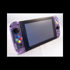 CUSTOM - Replacement Housing For Nintendo Switch - Shell Controller Joy-con USA
