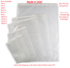 Bubble Out Bags Protective Wrap Pouches 4x5.5 4x7.5 6x8.5 8x11.5 9x12 12x15.5