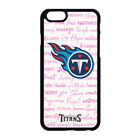 TENNESSEE TITANS PHONE CASE COVER FOR IPHONE XS MAX XR X 4S 5S 5C 6 7 8 PLUS $14.99 USD on eBay