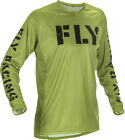 Fly Racing Lite Camo LE Jersey Green/Cam 374-740** Offroad/Motocross