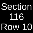 4 Tickets Chicago Bulls @ Detroit Pistons 1/11/20 Detroit, MI on eBay