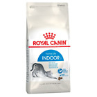 Royal Canin Indoor Cat Dry Food 4KG 10KG 20KG Plus Free Feather Waggler Cat Toy