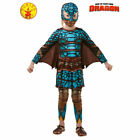 Girls Astrid Costume Deluxe Battlesuit How to Train Your Dragon Kids Book Week
