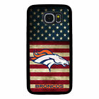 DENVER BRONCOS PHONE CASE FOR SAMSUNG GALAXY S10 S5 S6 S7 S8 S9 PLUS E EDGE NOTE $14.99 USD on eBay
