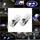 For Bmw Cree Led Projector Car Door Light Shadow Puddle Courtesy Laser Logo Lamp