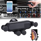 Auto Grip Car Air Vent Mount Holder Gravity Stand For iPhone/Samsung/Cell Phone