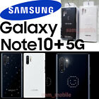 New original SAMSUNG LED Back Cover case EF-KN975 for Galaxy Note10+ 5G SM-N976