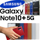 New original SAMSUNG Leather Cover case EF-VN975 for Galaxy Note10+ 5G SM-N976