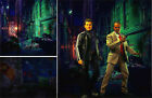 POSTER BACKDROP SHIPS ROLLED~LETHAL WEAPON~TURN FOR 1/6 FIGURE MIDNIGHT COPS $39.99 USD on eBay