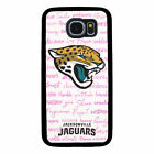 JACKSONVILLE JAGUARS PHONE CASE FOR SAMSUNG GALAXY S6 S7 S8 S9 S10 E PLUS NOTE $14.99 USD on eBay