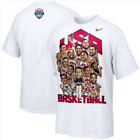 SZ S M /& L NWT! Nike KD Image T-Shirt Nike This Is Not A Nerd Tee 618940-483