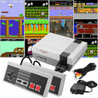 Built-in 620 Classic Games Handheld 4 Keys Retro Games Console for Nintend NES