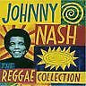 The Reggae Collection Johnny Nash Audio CD Used - Very Good