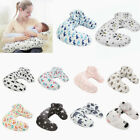 Внешний вид - Newborn Baby U-Shap Maternity Breastfeeding Nursing Support Pillow Detachable US