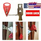 Security Door Lock Home Hardware Portable Tool Safety Privacy Travel Hotel Motel