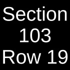 2 Tickets Phoenix Suns @ Utah Jazz 2/24/20 Salt Lake City, UT on eBay