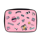 Cartoon Makeup Travel Cosmetic Bags Case Multifunction Pouch Luggage Storage Bag