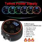 Mini Tattoo Wireless Power Supply Battery For Tattoo Machine  Connection