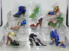 Cryptozoic DC Pumps Superhero Shoes Heels Wonder Woman Harley Quinn Poison Ivy + image