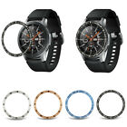 Dial Anti Scratch Bezel Ring Diamond Shell Watch Protective Case Metal Cover image