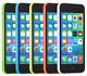 Apple iPhone 5C 8GB 16GB 32GB - Factory Unlocked - AT&T - Sprint  picture