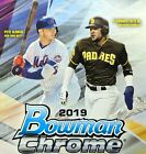 2019 Bowman Chrome Baseball - BASE PROSPECT - Pick Your Card - Complete Your Set on Ebay
