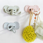 Elephant Home Storage Organizer Hook Key Hanger Kitchen Bathroom Accessories!