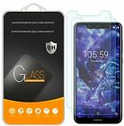 Nokia C3,2.4,Nokia 7.2,Nokia 8.3 5G Premium 9H Tempered Glass Screen Protector