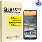 Nokia 7.1,Nokia 7.2,Nokia 8.1,6.2 Premium 9H Tempered Glass Screen Protector
