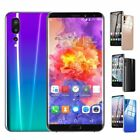 New Quad Core 6.0 5.0 Inch 4+32g Android Smart Phone Unlocked Phone 3g Network