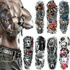 Kyпить Waterproof Full Arm Temporary Tattoo Sleeve Sticker Men Women Body Art 1PC на еВаy.соm