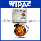 LAND ROVER DEFENDER WIPAC LED LAMPS FRONT & REAR, SIDE, STOP, INDICATOR, FOG ETC