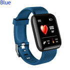 For Kids Fit bit Android iOS Smart Watch Band Sport Activity Fitness Tracker