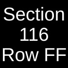 2 Tickets Oklahoma City Thunder @ Denver Nuggets 3/30/20 Denver, CO on eBay