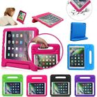 kids shock proof foam case handle cover stand for ipad 2 3 4 5 mini retina air