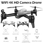 SG106  Drone  Wifi GPS FPV Drone with 4K Camera Foldable RC Quadcopter US
