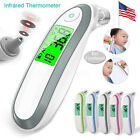 Kyпить 2in1 Digital Thermometer Forehead Ear Infrared Baby Child Adult Memory Function на еВаy.соm