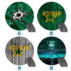 Dallas Stars Round Fabric Mouse Pad Mat Mice Mousepad $4.49 USD on eBay