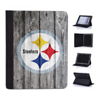 Pittsburgh Steelers Case For iPad Mini 2 3 4 Air 1 Pro 9.7 10.5 12.9 2017 2018 $21.99 USD on eBay