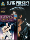 Elvis Presley Guitar Pack with Guitar Play-Along DVD