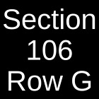2 Tickets Chicago Bulls @ Dallas Mavericks 1/6/20 Dallas, TX on eBay