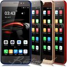 Android 8.1 Cheap 16gb Smartphone 2 Sim Mobile Phone Wifi 4 Core Unlocked 5.0""