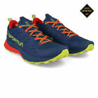 La Sportiva Mens Kaptiva GORE-TEX Trail Running Shoes Trainers Sneakers - Navy