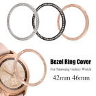 Protective Case Diamond Shell Bezel Ring For Samsung Galaxy Watch 42mm 46mm image