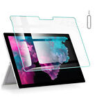 Full Cover Tempered Glass Screen Protector for Microsoft Surface Pro 6 5 4 12.3""